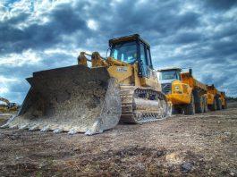 Půjčky na auta a stroje - pořízení zemědělské a stavební techniky na leasing