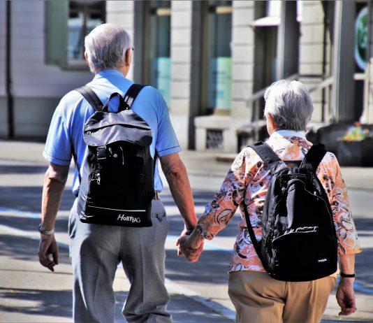 Spoření na důchod a penzi