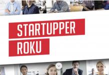 Startupper roku