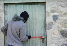 Jak vyzrát na zloděje a vloupání?