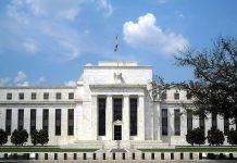 FED - Federální rezervní systém USA