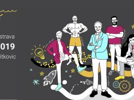Konference Na vlně úspěchu 2019 - inspirace pro vaše podnikání