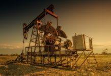 Oil-ropa