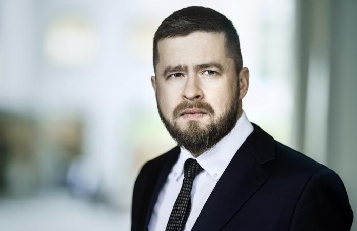 Aleš Michl – člen bankovní rady ČNB