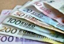 Euro v Česku