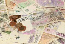 Průměrné mzdy 2020 v Česku