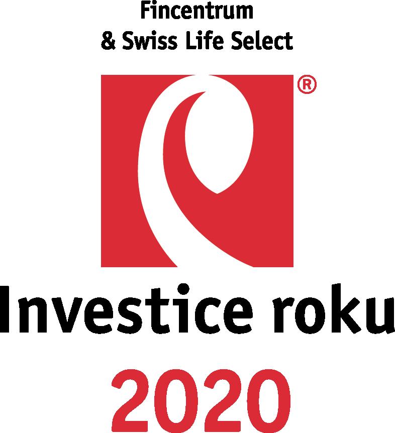 Investice roku 2020