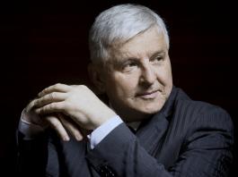 Jiří Rusnok – guvernér ČNB