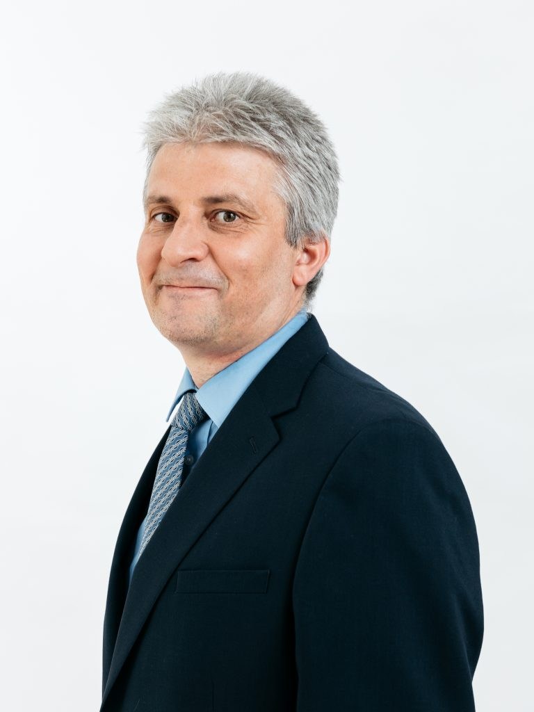 Josef Kvarda analytik SFG Holding