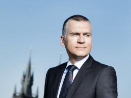 Marek Mora – viceguvernér ČNB