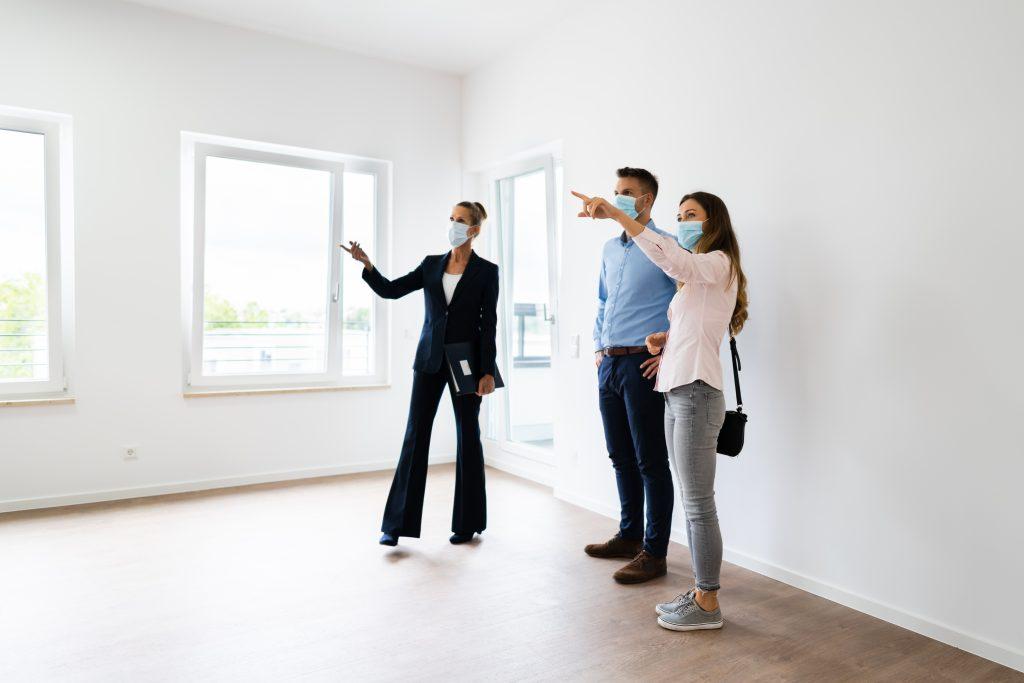 Rizika spojená s koupí nemovitosti