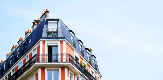 Vývoj ceny nemovitostí 2021